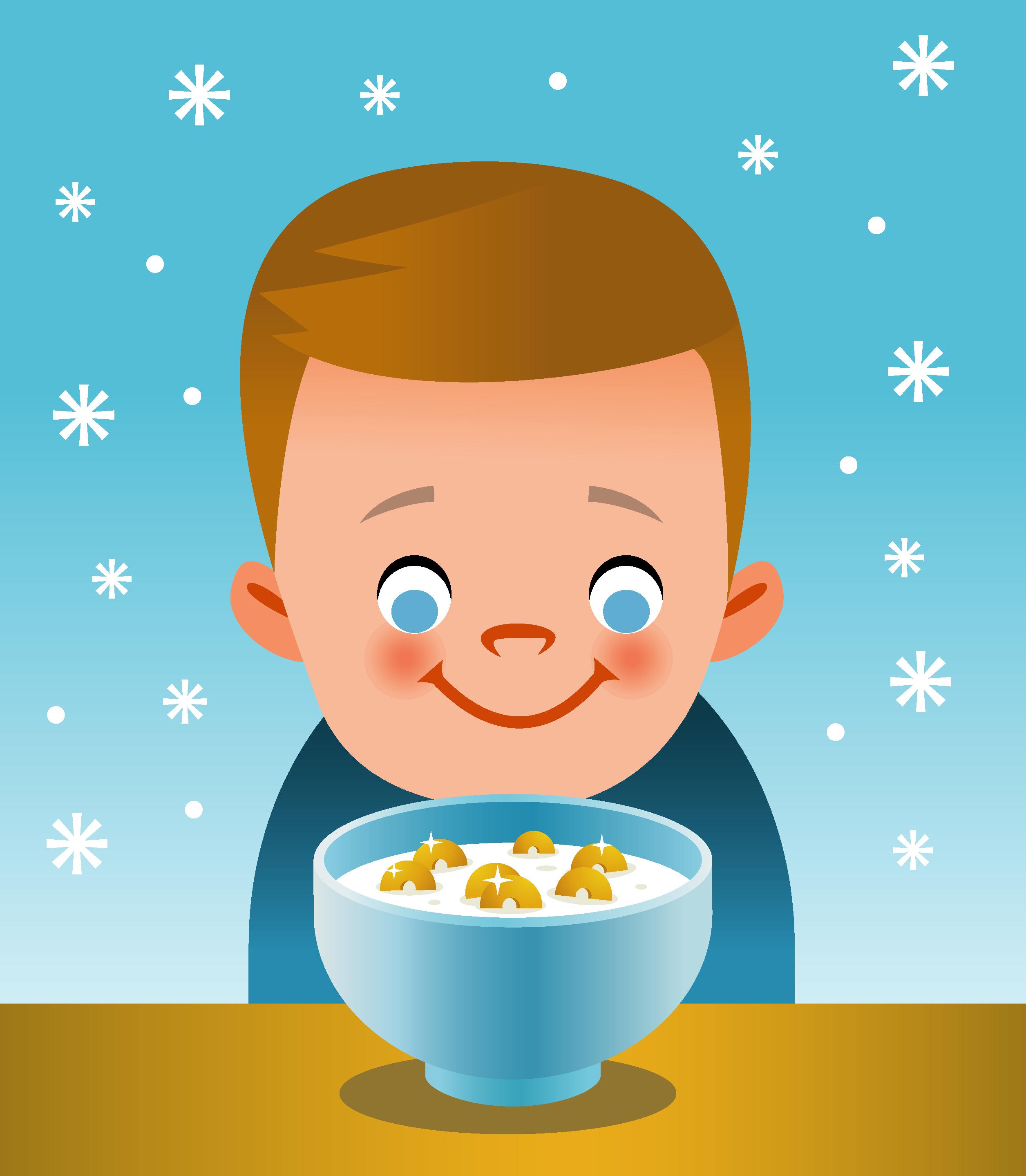 Are cartoons easier to swallow? – Hi Sugar!